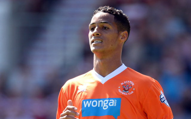 Done deal: Championship star Tom Ince eventually makes move to Crystal Palace