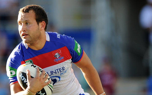 Tyrone Roberts expected to be passed fit for Newcastle Knights