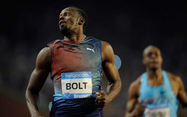 Usain Bolt says retirement in 2016 is not a done deal