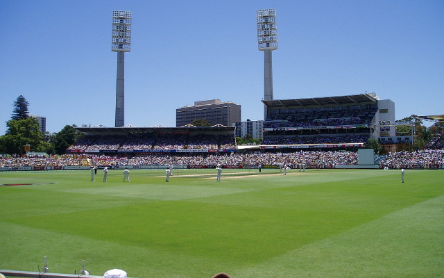 WACA misses out on Test match for Australian season in 2014-15