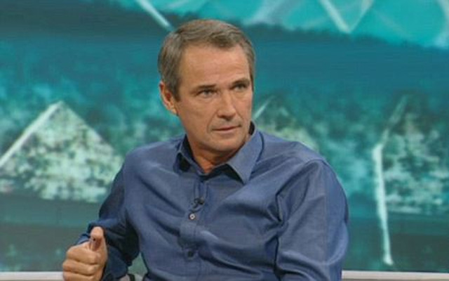 (Audio) A tribute to departing Match of the Day pundit Alan Hansen