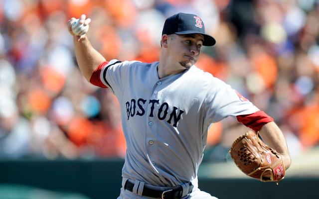 Tampa Bay Rays v Boston Red Sox: MLB playoffs, live streaming