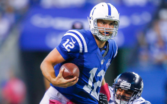 Private: NFL playoffs: Indianapolis Colts v Kansas City Chiefs, live streaming, game preview