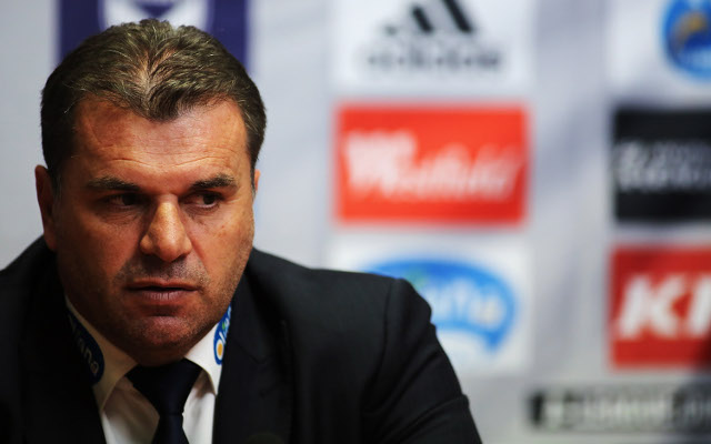 Ange Postecoglou now tipped to become new Socceroos manager