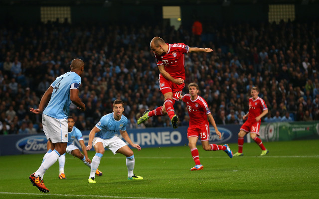 """Bayern Munich goalscorer did not expect Manchester City game to be so """"easy"""""""