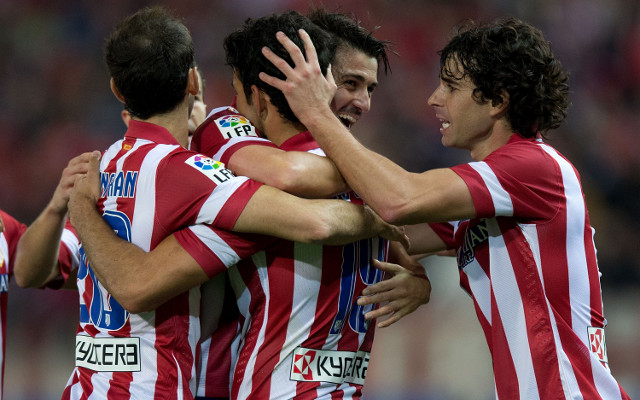 Private: Malaga v Atletico Madrid: La Liga preview and live streaming