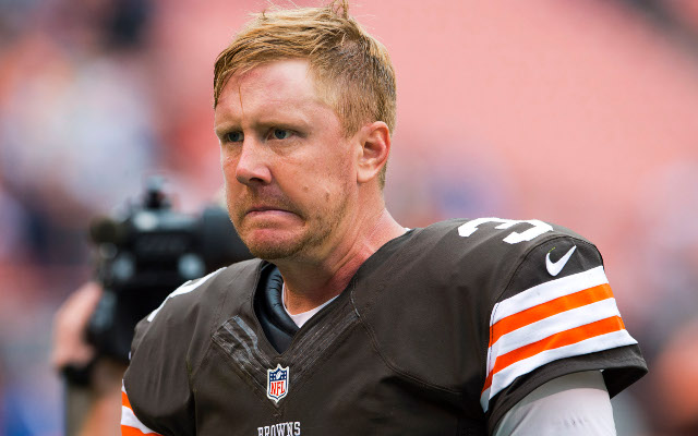 Cleveland Browns fan puts Brandon Weeden's job on Craiglist
