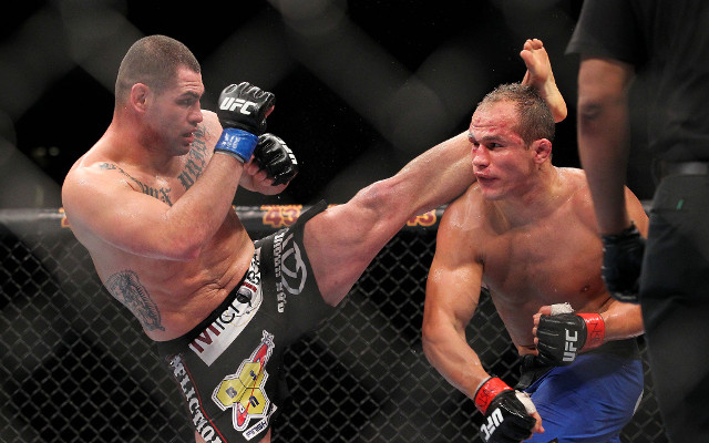 (Video) UFC Primetime: dos Santos v Velasquez III – episode two