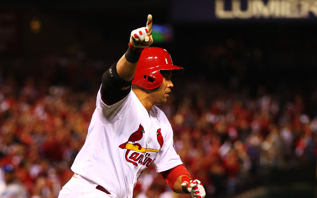 St Louis Cardinals beat Los Angeles Dodgers in 13th inning