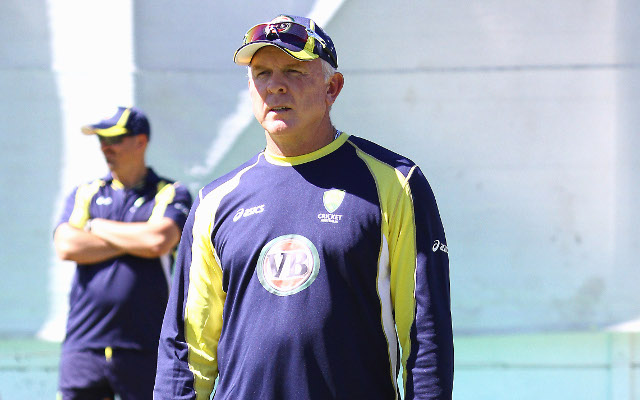 Craig McDermott re-named as Australian bowling coach