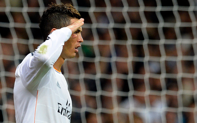 Revealed: Ten teams Real Madrid star Cristiano Ronaldo has most goals against, with Barcelona 3rd!
