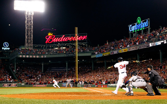 (Video) Boston Red Sox leave Detroit stunned in game two of ALCS