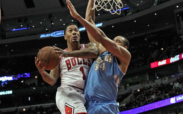 (Video) NBA Top 10 plays of 2013-14 pre-season
