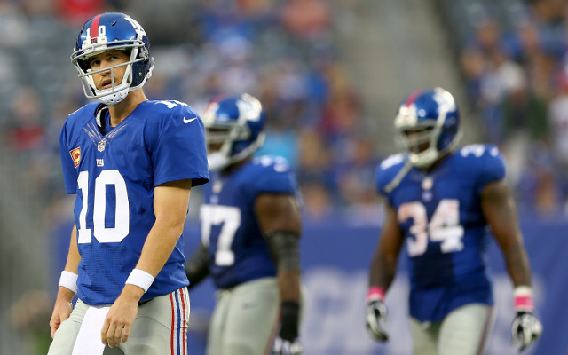 (Video) NFL Highlights: New York Giants end wait for first win of season