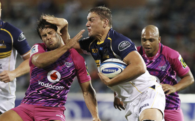 Etienne Oosthuizen released from final year with ACT Brumbies