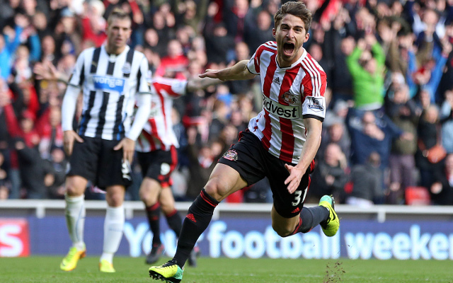 AC Milan will target Liverpool's Fabio Borini should a move for Fernando Torres stall