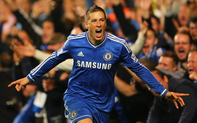 My decision to join Chelsea 'destroyed' Liverpool captain Steven Gerrard, claims Fernando Torres