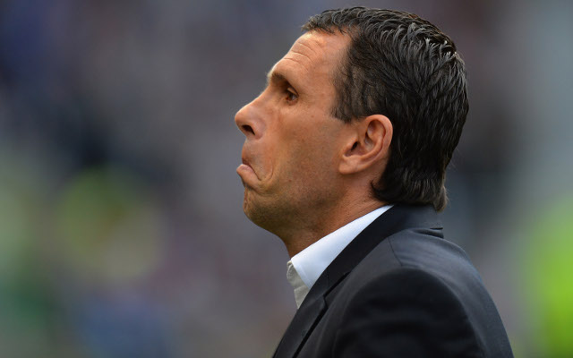 Gus Poyet faces sack after woeful Aston Villa defeat
