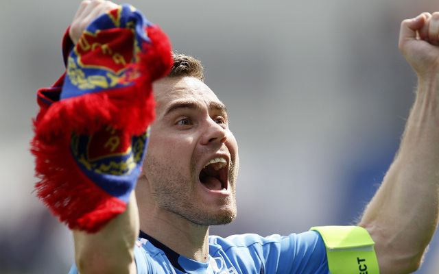 (Video) Russia's Igor Akinfeev produces huge World Cup goalkeeping gaffe against South Korea