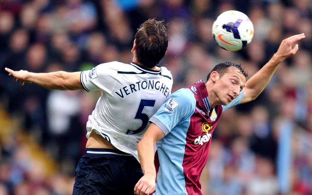 Tottenham predicted lineup v Hull City, with Vertonghen returning