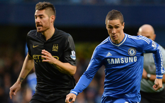 Chelsea v Manchester City player ratings – the best and worst performers