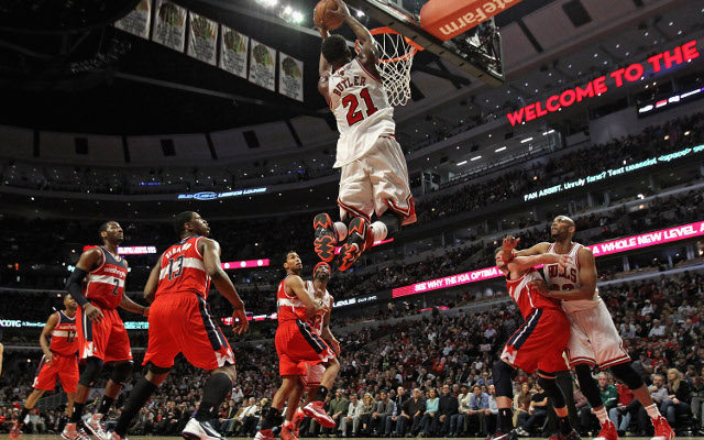 (Video) NBA Highlights: Short-handed Chicago Bulls beat Los Angeles Clippers
