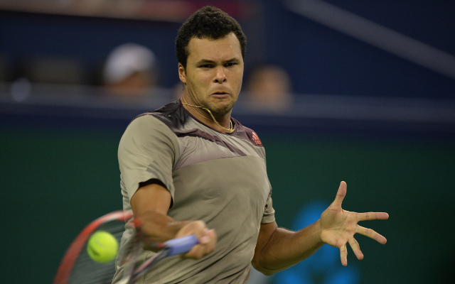 Jo-Wilfried Tsonga close to announcing new coach