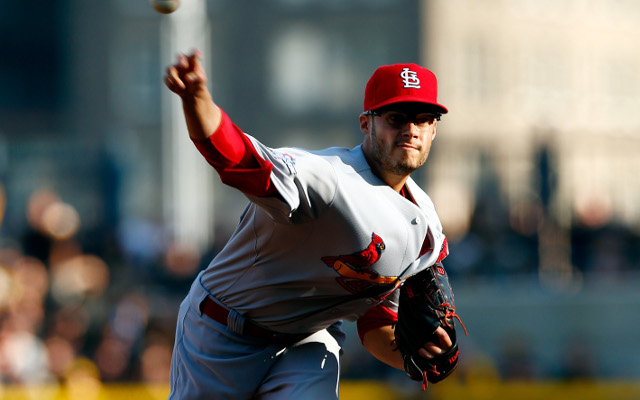 Los Angeles Dodgers v St. Louis Cardinals: MLB playoffs, live streaming