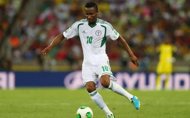 Iran vs Nigeria in Group F: FIFA World Cup live stream and match preview