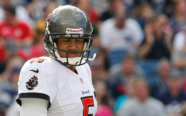 (Video) Cleveland Browns not interested in Josh Freeman