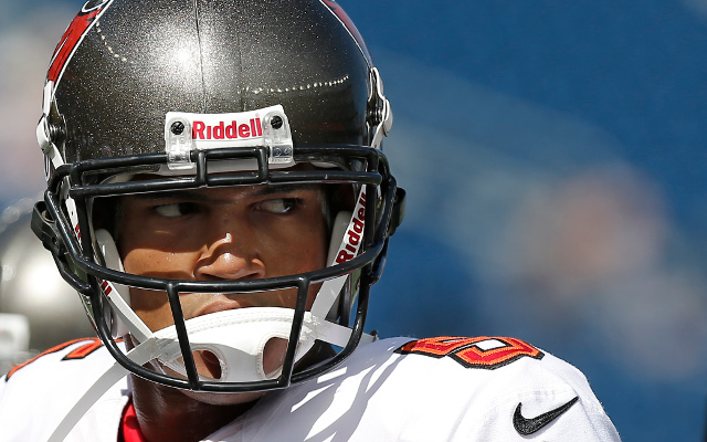 Josh Freeman signs with the Minnesota Vikings