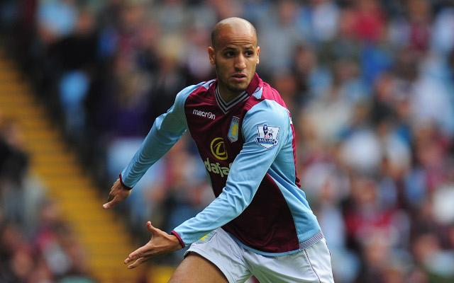 Karim El-Ahmadi Aston Villa