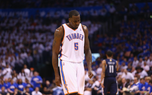 Oklahoma City Thunder star faces assault charges