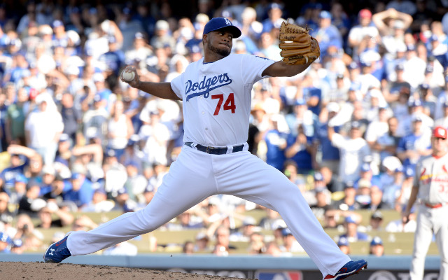 Los Angeles Dodgers v St Louis Cardinals: MLB playoffs, live streaming