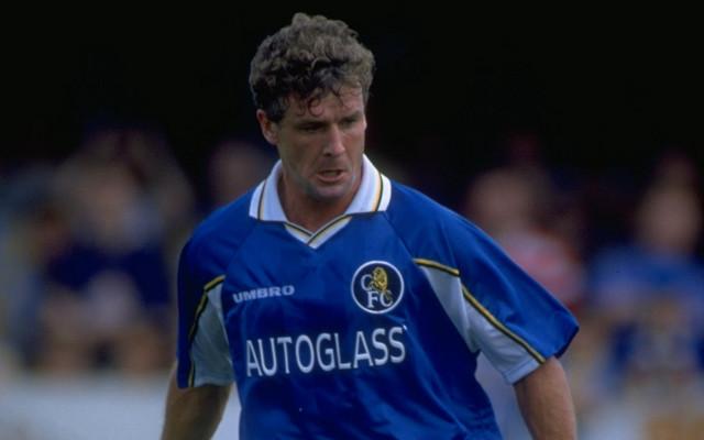 Mark Hughes Chelsea