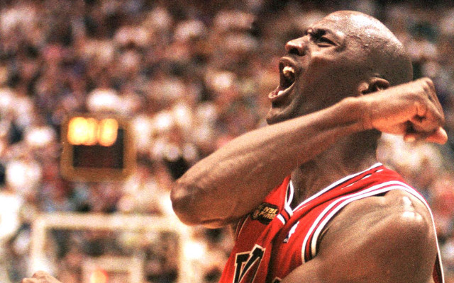 (Video) Michael Jordan's 'flu game' shoes sold for $104,765 auction