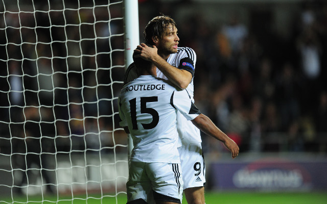 Swansea City v Kuban Krasnodar: preview and live streaming