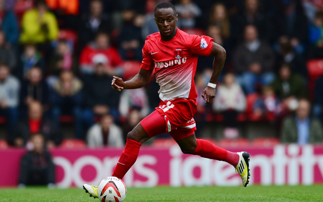Tottenham plot surprise £4m move for League One star