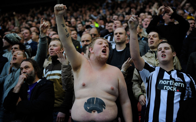Top 10 crazy & passionate fanbases in world football, with Liverpool & Newcastle