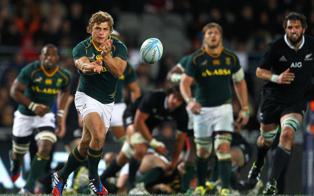 Private: Rugby Championship: New Zealand v South Africa – preview, live streaming