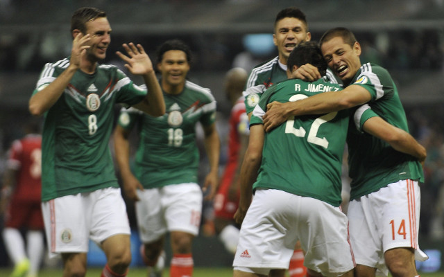 Mexico player ratings from 0-0 World Cup draw with Brazil: Ochoa stars in Fortaleza