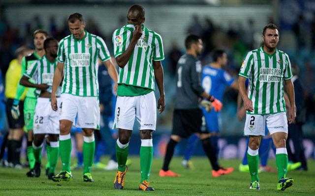 Private: Real Betis v Elche: La Liga preview and live streaming