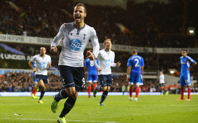 Tottenham 1-0 Hull City: Premier League match report and highlights