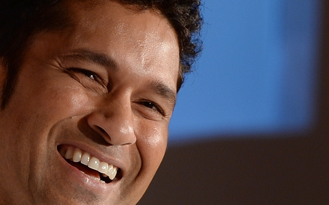 (Video) Sachin Tendulkar makes facing Glenn McGrath look easy at SCG