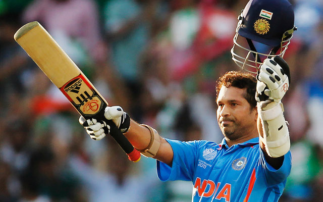 Sachin Tendulkar retires from cricket: A look at his career in numbers