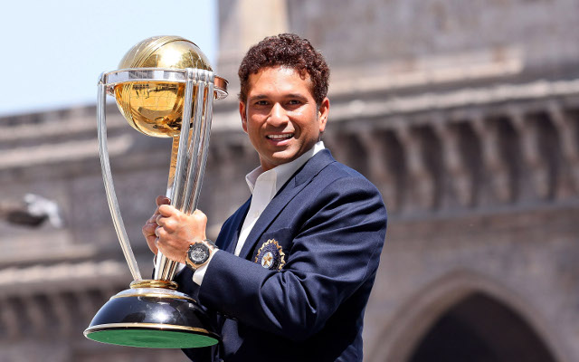 Sachin Tendulkar retires from cricket after a stellar career