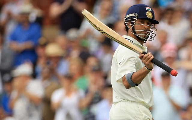 (Video) Sachin Tendulkar out for 74 in his 200th and final Test match