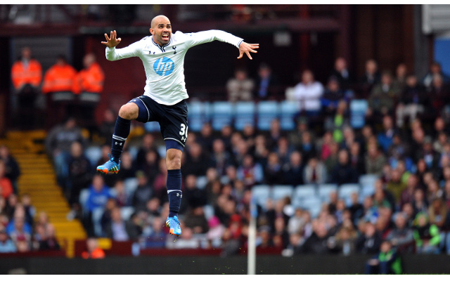 Tottenham v Hull City: Andre Villas Boas' predicted lineup, with Sandro starting