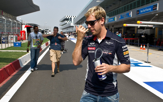 Indian Grand Prix continues to be hit my off-track problems