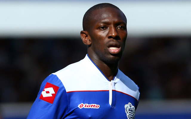 Shaun Wright-Phillips QPR